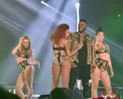 5. 27 Junio Isle of MTV Malta 2018 Jason Derulo (4)
