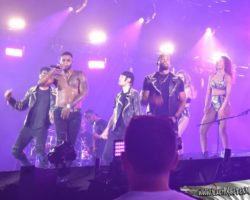 5. 27 Junio Isle of MTV Malta 2018 Jason Derulo (44)