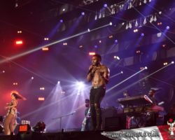 5. 27 Junio Isle of MTV Malta 2018 Jason Derulo (47)