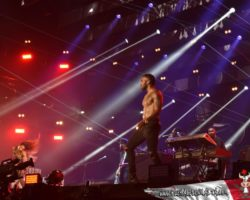 5. 27 Junio Isle of MTV Malta 2018 Jason Derulo (49)