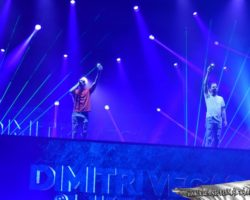 6. 27 Junio Isle of MTV Malta 2018 Dimitri Vegas & Like Mike (10)