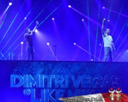 6. 27 Junio Isle of MTV Malta 2018 Dimitri Vegas & Like Mike (12)