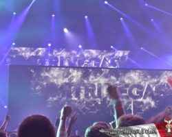6. 27 Junio Isle of MTV Malta 2018 Dimitri Vegas & Like Mike (13)