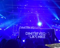 6. 27 Junio Isle of MTV Malta 2018 Dimitri Vegas & Like Mike (2)