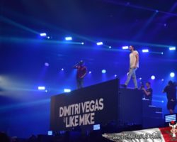 6. 27 Junio Isle of MTV Malta 2018 Dimitri Vegas & Like Mike (43)