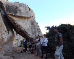 Agosto Curso escalada Malta (13)