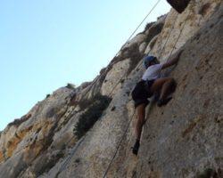 Agosto Curso escalada Malta (17)