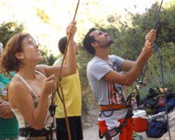 Agosto Curso escalada Malta (19)