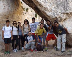 Agosto Curso escalada Malta (2)