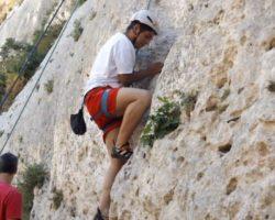 Agosto Curso escalada Malta (20)