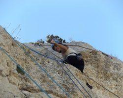 Agosto Curso escalada Malta (22)