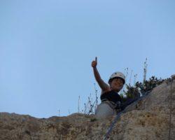 Agosto Curso escalada Malta (26)