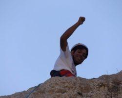 Agosto Curso escalada Malta (27)