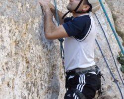 Agosto Curso escalada Malta (28)
