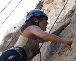 Agosto Curso escalada Malta (29)