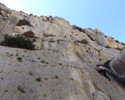 Agosto Curso escalada Malta (30)