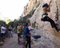 Agosto Curso escalada Malta (35)