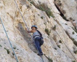 Agosto Curso escalada Malta (39)