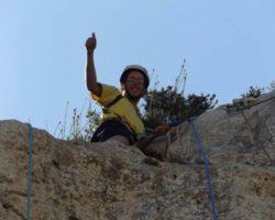 Agosto Curso escalada Malta (40)