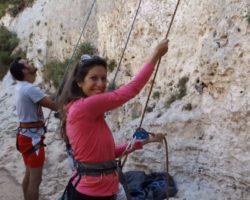 Agosto Curso escalada Malta (41)