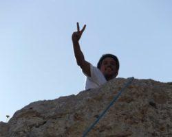 Agosto Curso escalada Malta (42)