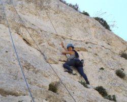 Agosto Curso escalada Malta (43)