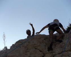 Agosto Curso escalada Malta (44)