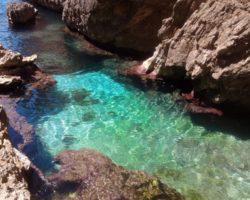 Agosto Curso escalada Malta (52)