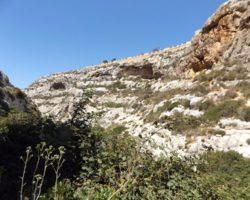 Agosto Curso escalada Malta (6)
