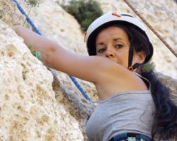 Agosto Curso escalada Malta (66)