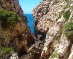 Agosto Curso escalada Malta (67)