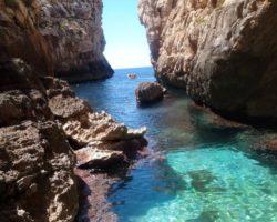 Agosto Curso escalada Malta (68)