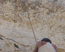 Agosto Curso escalada Malta (71)