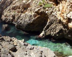 Agosto Curso escalada Malta (73)
