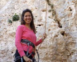 Agosto Curso escalada Malta (76)