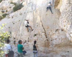 Agosto Curso escalada Malta (77)