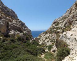 Agosto Curso escalada Malta (80)