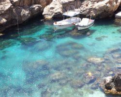 Agosto Curso escalada Malta (85)