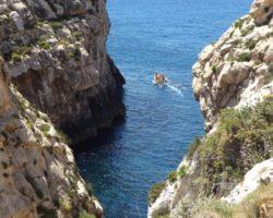 Agosto Curso escalada Malta (88)