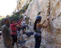 Agosto Curso escalada Malta (91)