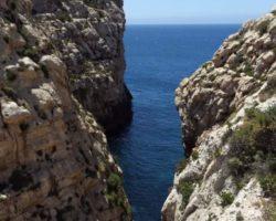 Agosto Curso escalada Malta (98)