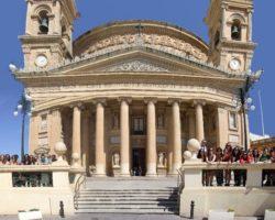 Erasmus desde Bari MOSTA Rotunda Abril 2013 (2)