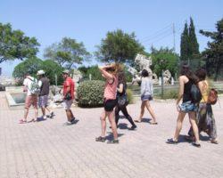 Erasmus desde Bari MOSTA Rotunda Abril 2013 (4)