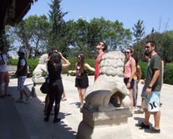 Erasmus desde Bari MOSTA Rotunda Abril 2013 (6)