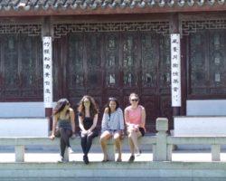 Erasmus desde Bari chinese garden santa lucija Abril 2013 (2)