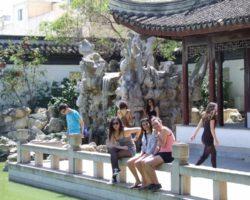 Erasmus desde Bari chinese garden santa lucija Abril 2013 (4)