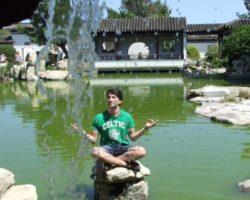 Erasmus desde Bari chinese garden santa lucija Abril 2013 (5)