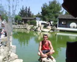 Erasmus desde Bari chinese garden santa lucija Abril 2013 (6)
