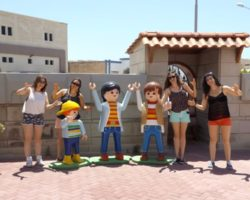 Junio Playmobil factory malta (1)