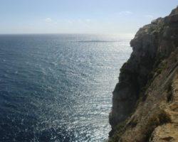 Marzo Caminata visita turismo y trekking por Malta (10)
